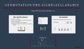 Genmutation und Sichelzellanämie