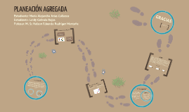 Copy of PLANEACIÓN AGREGADA