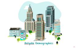 Holyoke Demographics