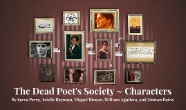 Gone Poets Community