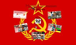 Modern Communism
