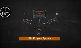 The People's Agenda