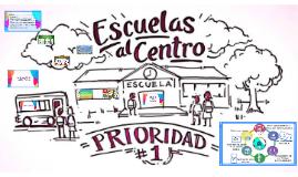 Escuelas Al Centro