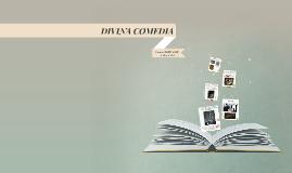 Copy of DIVINA COMEDIA