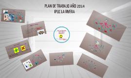 Copy of PLAN DE TRABAJO AÑO 2014