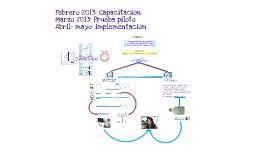 Articulación de la información y comunicación significativa en el Colegio Nacional de Buenos Aires