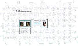 5.02 Assessment