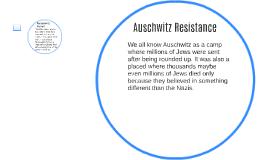 Auschwitz Resistance