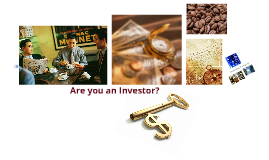 Copy of Investment