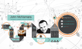 IBM Hursley IIC - John McNamara
