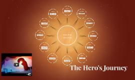 Copy of The Hero's Journey