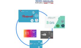 Redes sociales - Multimedia y entretenimiento