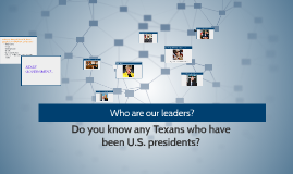 Who are our leaders?
