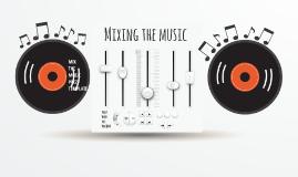 Mixing music - Prezi template by Prezi Templates by Preziland on Prezi