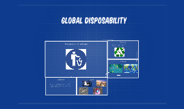 Global Disposability