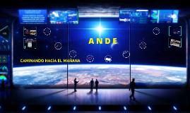 Copy of Recursos Tecnológicos en la ANDE