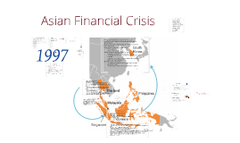 Asian Financial Crisis of 1997