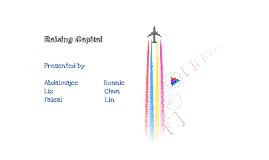 Copy of Raising Capital