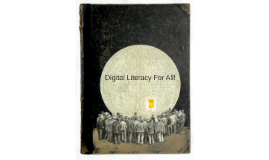 Introducing Digital Literacy