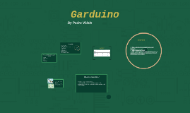 Guarduino