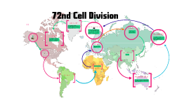 Copy of 72nd Cell Division
