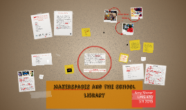 Copy of Makerspaces and the School Library