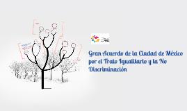 Copy of Gran Acuerdo de la Ciudad de México por el Trato Igualitario