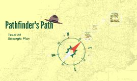 Pathfinder's Path