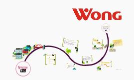 Organizacion de wong
