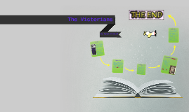 The Victorians by Ryan A