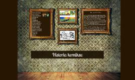 Copy of Historia komiksu