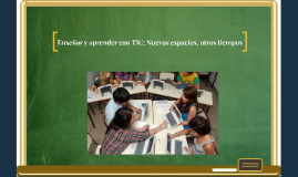 El impacto de la computadora en la actividad escolar