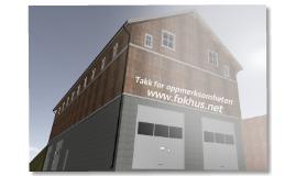 Copy of Hovedprosjekt FokHus
