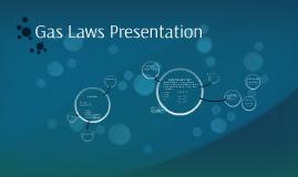 Gas Laws Presentation