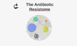 Copy of The antibiotic resistome