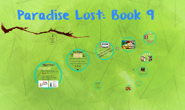 Paradise Lost: Book 9