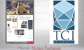 Torre Corporativa I TCI