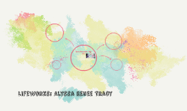 Lifeworks: Alyssa Renee Tracy