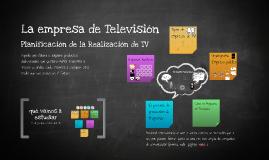 La empresa de Televisión
