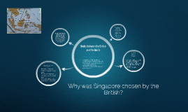 Copy of Why was Singapore chosen by the British?