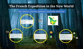 Our Expedition in the New World