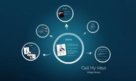 Copy of Call My Keys