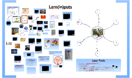 Lerninputs