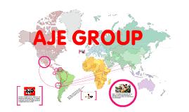 Copy of CASO AJE GROUP