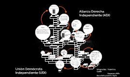 Unión Demócrata Independiente