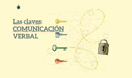 LES CLAUS DE LA COMUNICACIÓ NO VERBAL