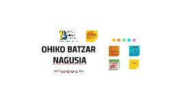 Ohiko Batzar Nagusia 2017