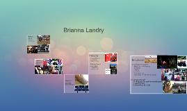 Brianna Landry