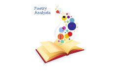 Poetry Analysis by Michaela Taylor