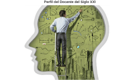 Copy of Perfil Docente